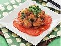 (中国料理)やわらかジューシー 鶏から揚げ