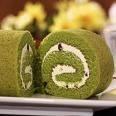 (製菓)和風テイスト 抹茶のロールケーキ※同時開催「保護者対象学校説明会」